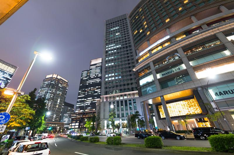 ホテル、丸の内、東京駅