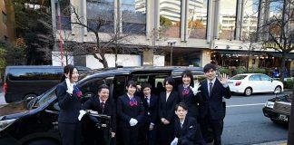 日本交通新卒